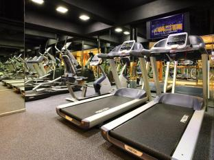 Metropark Hotel Wanchai Hong Kong Hong Kong - The Gym