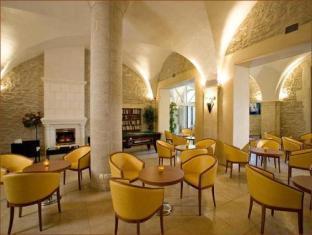 Hotellerie Notre Dame de Lumieres
