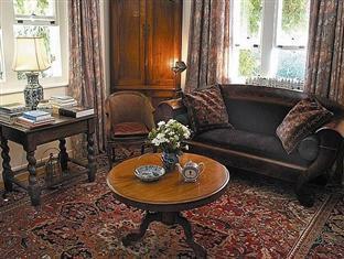 Huijs Haerlem Guesthouse Cape Town - Lounge