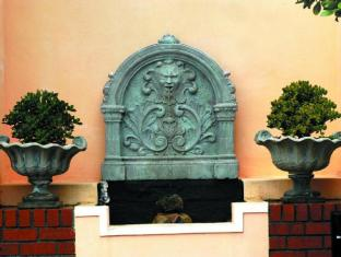 Huijs Haerlem Guesthouse Cape Town - Water Feature