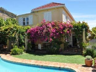 Huijs Haerlem Guesthouse Cape Town - Exterior