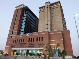L'Arabia Hotel Apartments PayPal Hotel Abu Dhabi