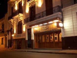 Mansion Dandi Royal Tango Hotel Buenos Aires - Exterior
