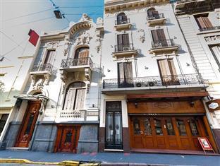 Mansion Dandi Royal Tango Hotel Buenos Aires - Hotel Facade