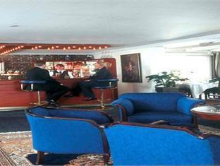 Nilles Kro Guest House Sabro - Lobby