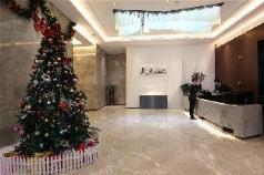 Aoyou International Apartment Hotel A Mall Brunch, Guangzhou