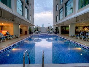Siji Hotel Apartments PayPal Hotel Fujairah