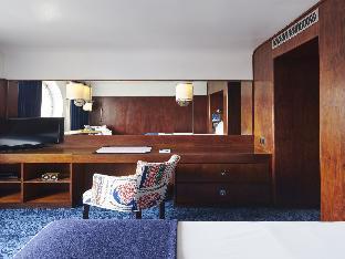 The Maritime Hotel , New York (NY)