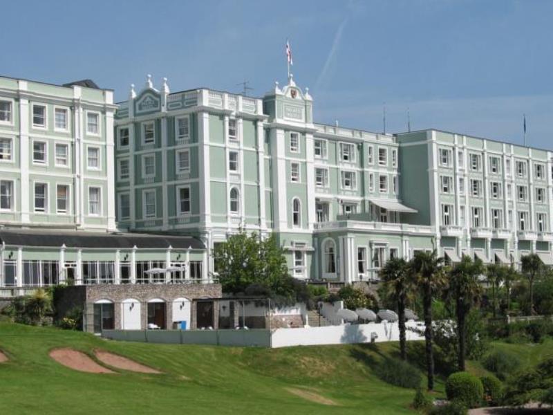 The Palace Hotel Torquay, United Kingdom: Agoda.com