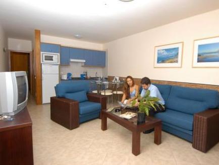 Apartamentos Isla de Lobos – Adults Only – Lanzarote 2