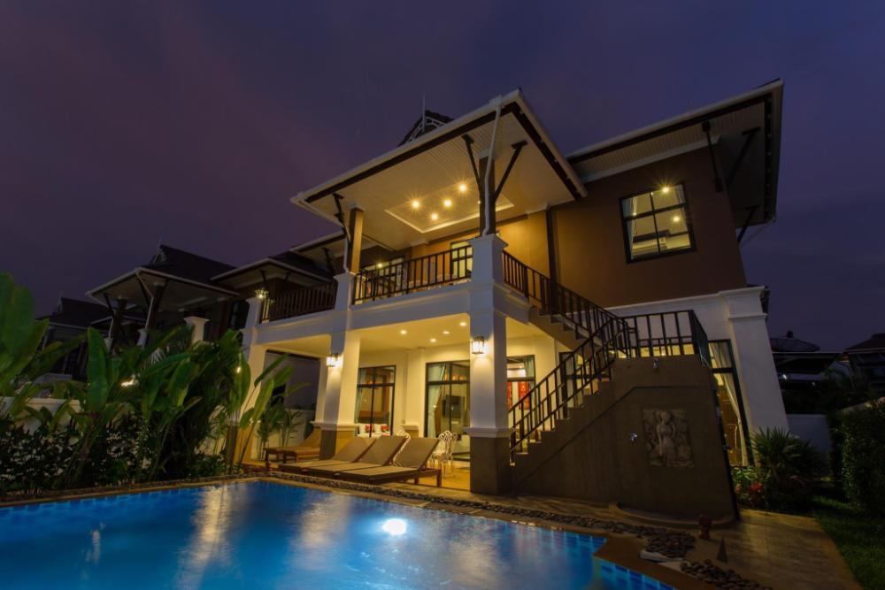 The Best Aonang Villas