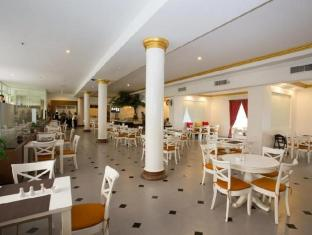 Hope Land Executive Residence Sukhumvit 46/1 Bangkok - Restaurant