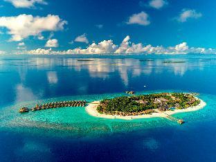 Kudafushi Resort & Spa - All Inclusive