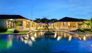 Villa Sens by The Bali Agent