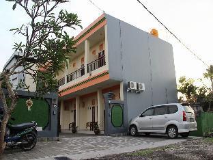 Jl. Beji Ayu I No.2, Seminyak, Kuta, Kabupaten Badung, Bali 80361
