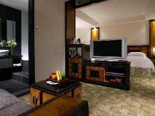 ホテル シーン2