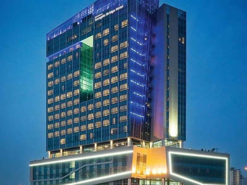 South Korea-베네키아 프리미어 송도 브릿지 호텔