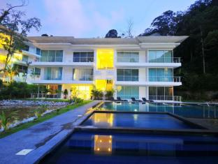 The Trees Club Resort Phuket - Eksterijer hotela