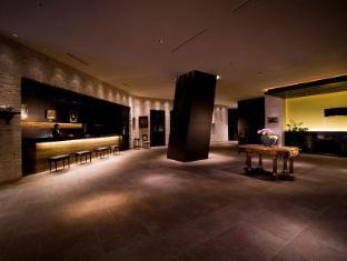 호텔 몬터레이 그래스미어 오사카 오사카 - 로비