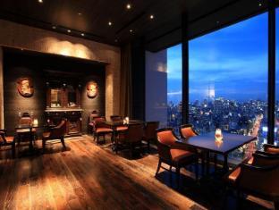 호텔 몬터레이 그래스미어 오사카 오사카 - 팝/라운지