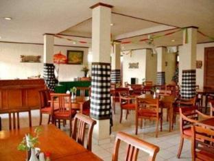 ホテル ラトナ バリ島 - レストラン