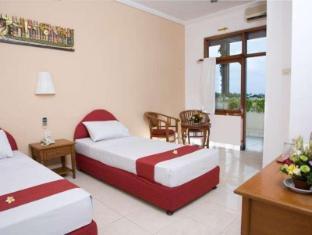 ホテル ラトナ バリ島
