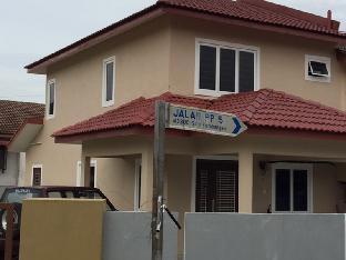 Ann Gathering House @ Seri Kembangan