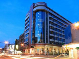 Golden Crown Plaza Hotel Hat Yai - Exterior
