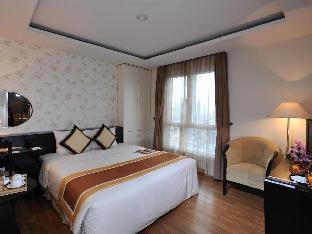 コシアナ ホテル2