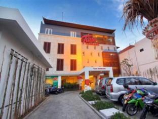Tune Hotels – Kuta, Bali Bali - Extérieur de l'hôtel