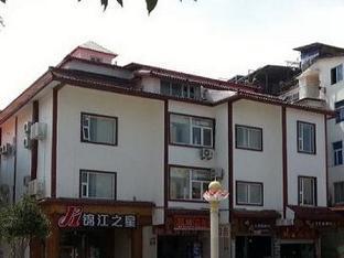 Jinjiang Inn wuyishan branch