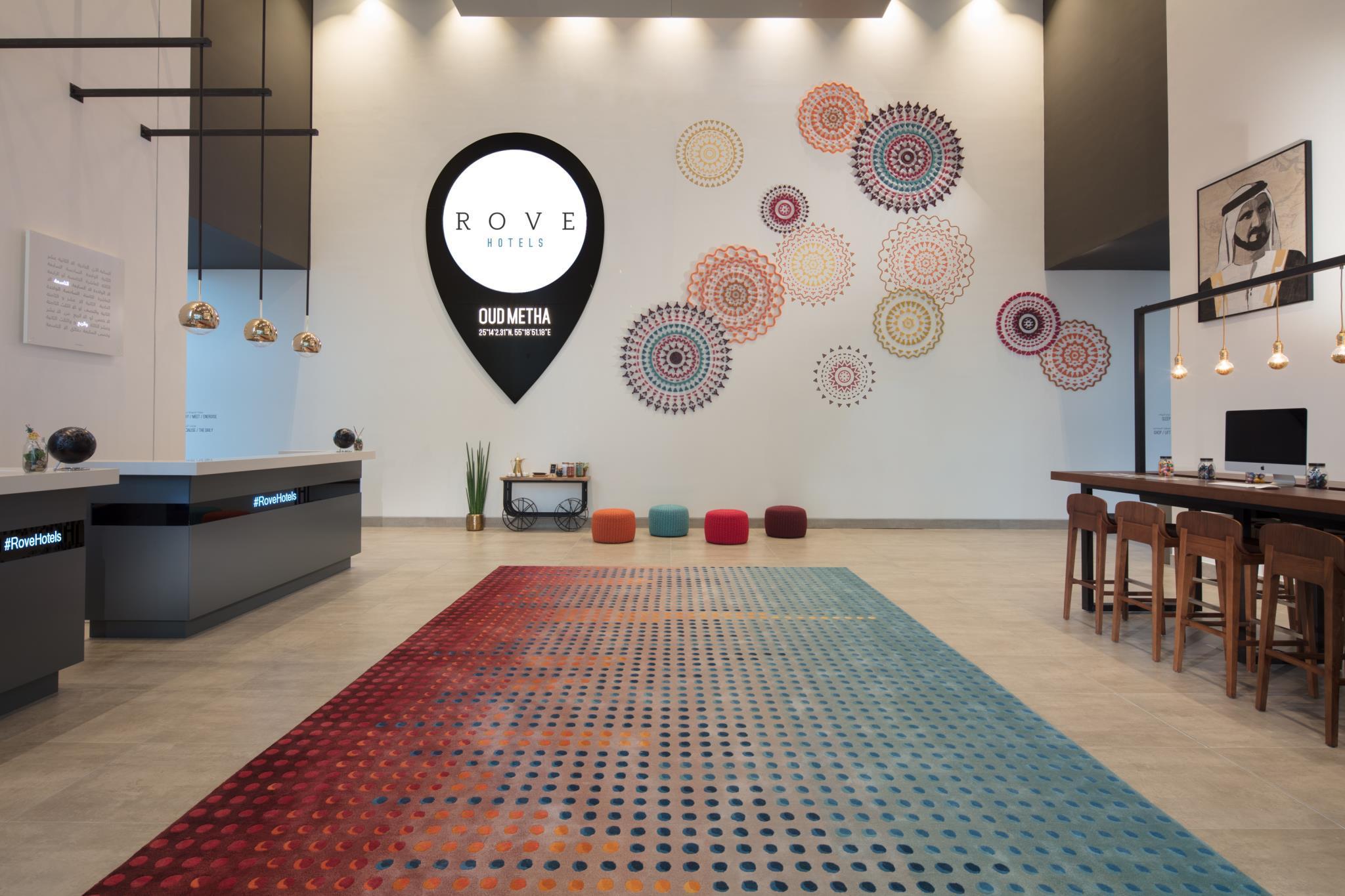 Rove Healthcare City – Dubai 4