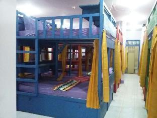 Centro hostel Labuan bajo