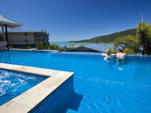 Peppers Airlie Beach Whitsundays - Piscina