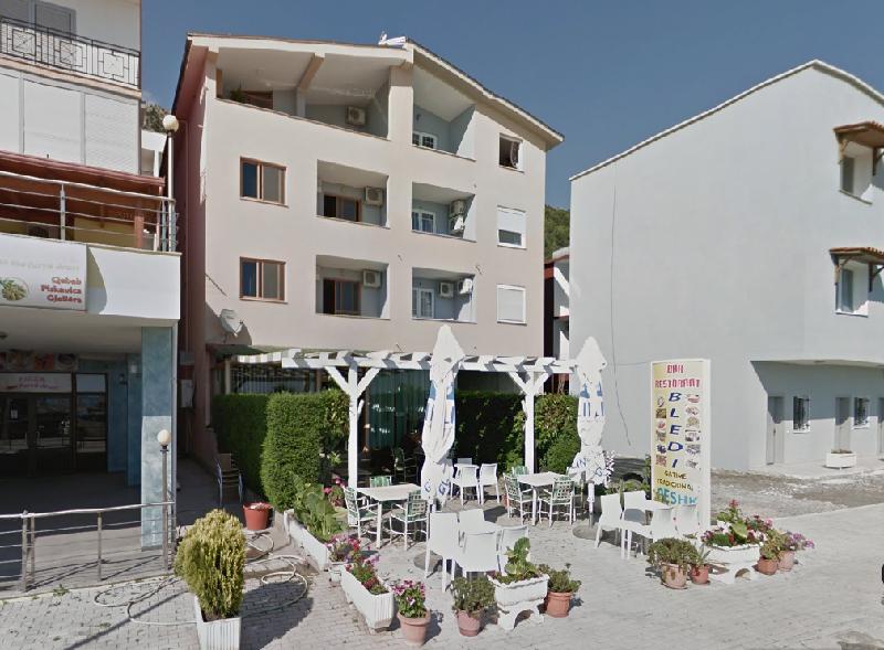 Bledi Apartments