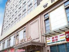 Jinjiang Inn Dafeng Huhui Road Branch, Chengdu
