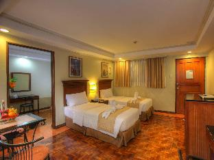 フェザル ホテル P. トゥアゾン キュバオ3