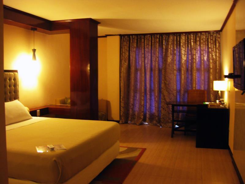ドルシネア ホテル & スイーツ (Dulcinea Hotel and Suites)