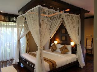 Sibsan Resort & Spa Maeteang guestroom junior suite
