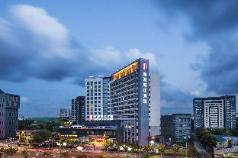 Paradise Hotel, Shanghai