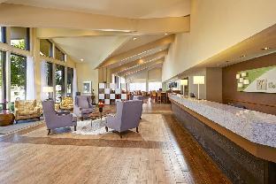 Interior Holiday Inn Hotel & Suites Santa Maria
