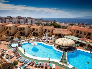Laguna Park 1 Apartments Tenerife - Swimming Pool