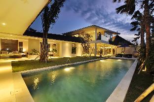Berawa Beach Villa Ashley