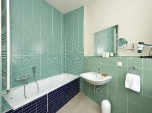 Pfefferbett Apartments Prenzlauer Berg Berlino - Bagno