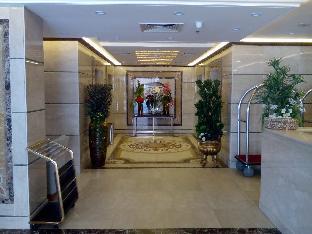 Reefaf Alhaya Hotel