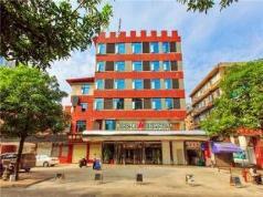 Jinjiang Inn Longyan Zhongshan Road Pedestrian Street Branch, Longyan
