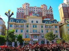 Jinjiang Inn Pinshang Xining Wusi West Road New Hualian Squire Branch, Xining