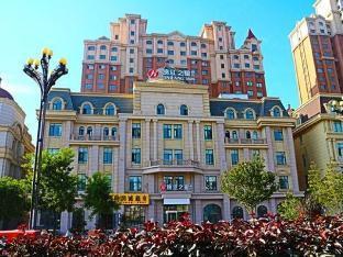 Jinjiang Inn Pinshang Xining Wusi West Road New Hualian Squire Branch