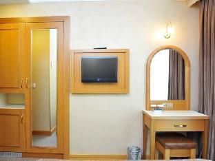 ZAGREB HOTEL  class=