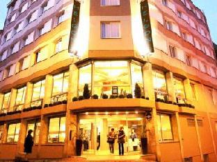Coupons Hotel Helgon